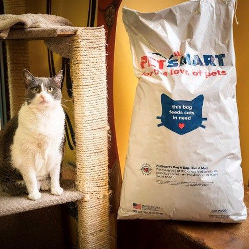 PetSmart pet food delivery