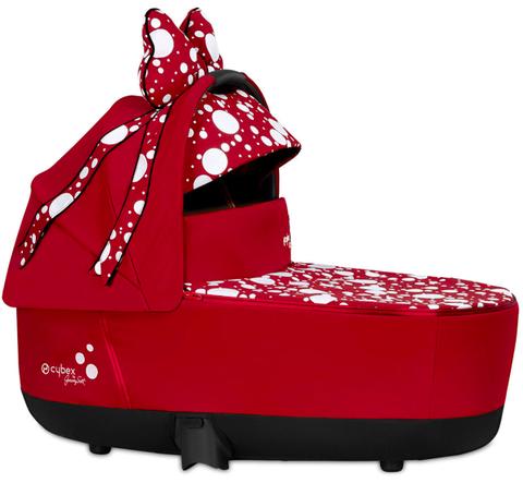 petticoat priam lux carry cot