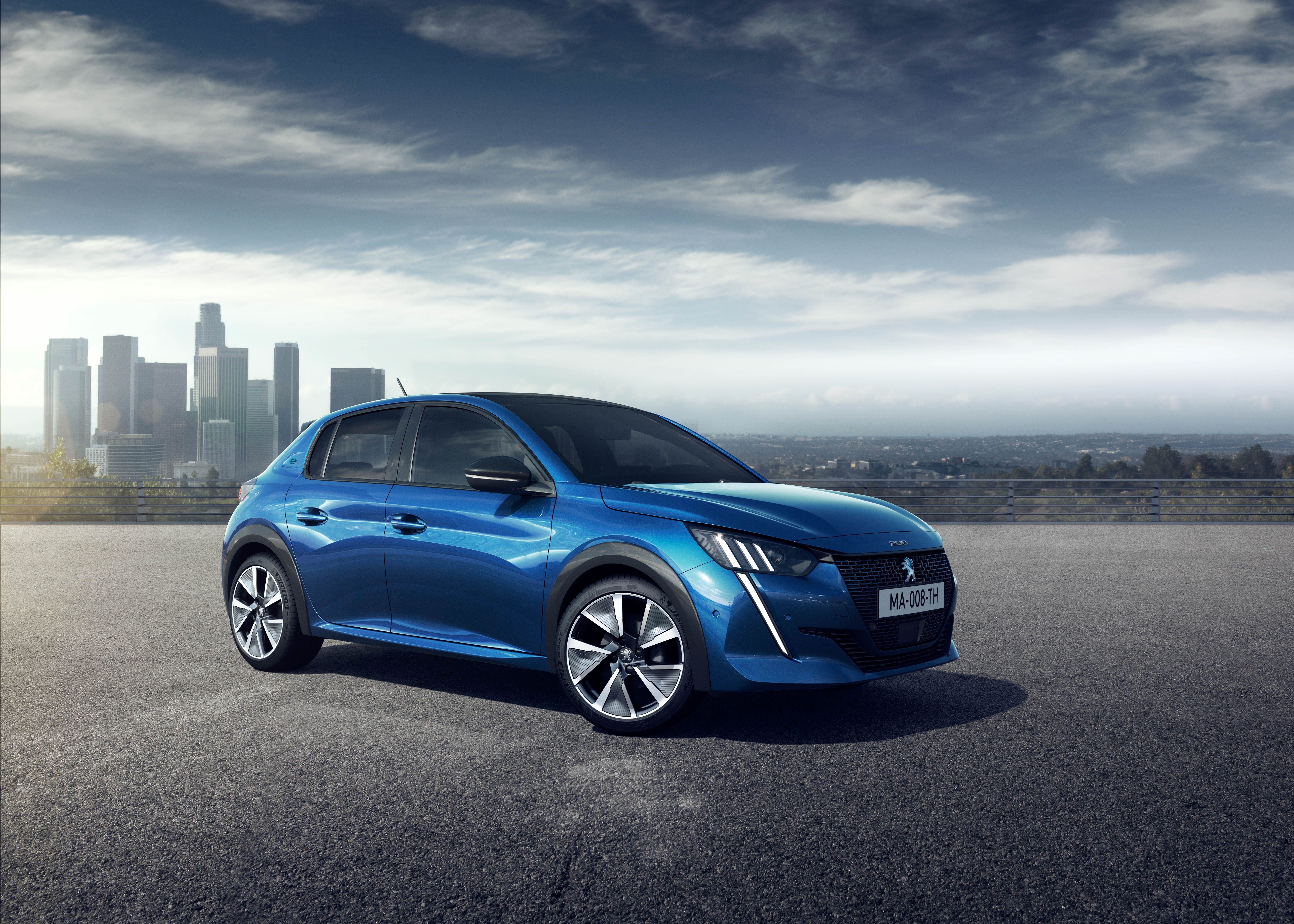 Peugeot Lineup Of French Cars And Suvs Returning To The U S
