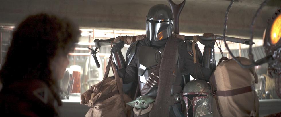 "<em>The Mandalorian</em>'s ""The Passenger"" Director Peyton Reed Is a <em>Star Wars</em> Superfan"