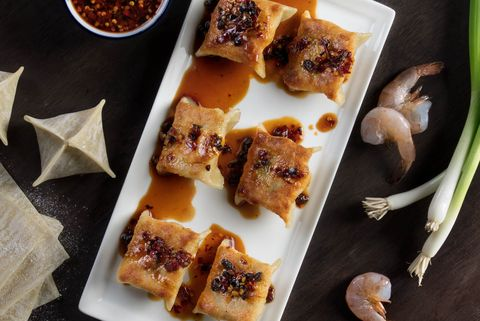Dish, Food, Cuisine, Ingredient, Produce, Recipe, Vegetarian food, appetizer, Turnip cake, Chinese food,