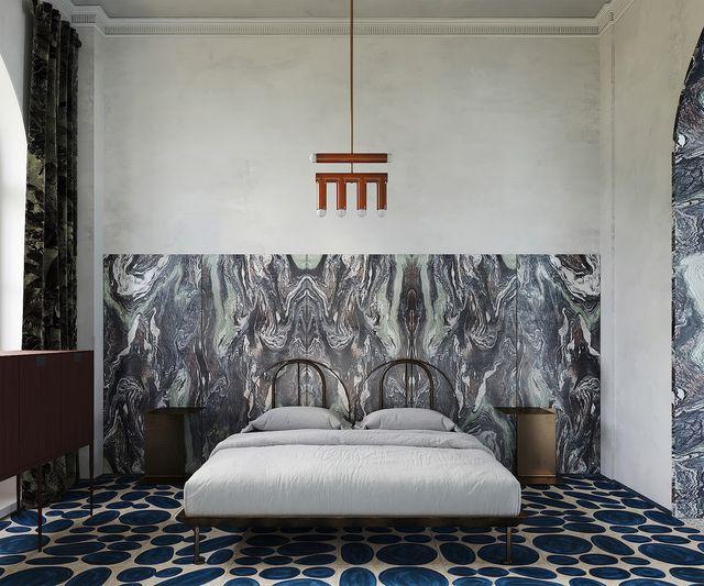 tipi di pavimenti piastrelle in un appartamento di milano