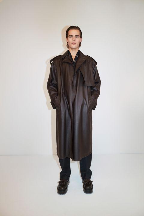 Colecciones hombre invierno 2021