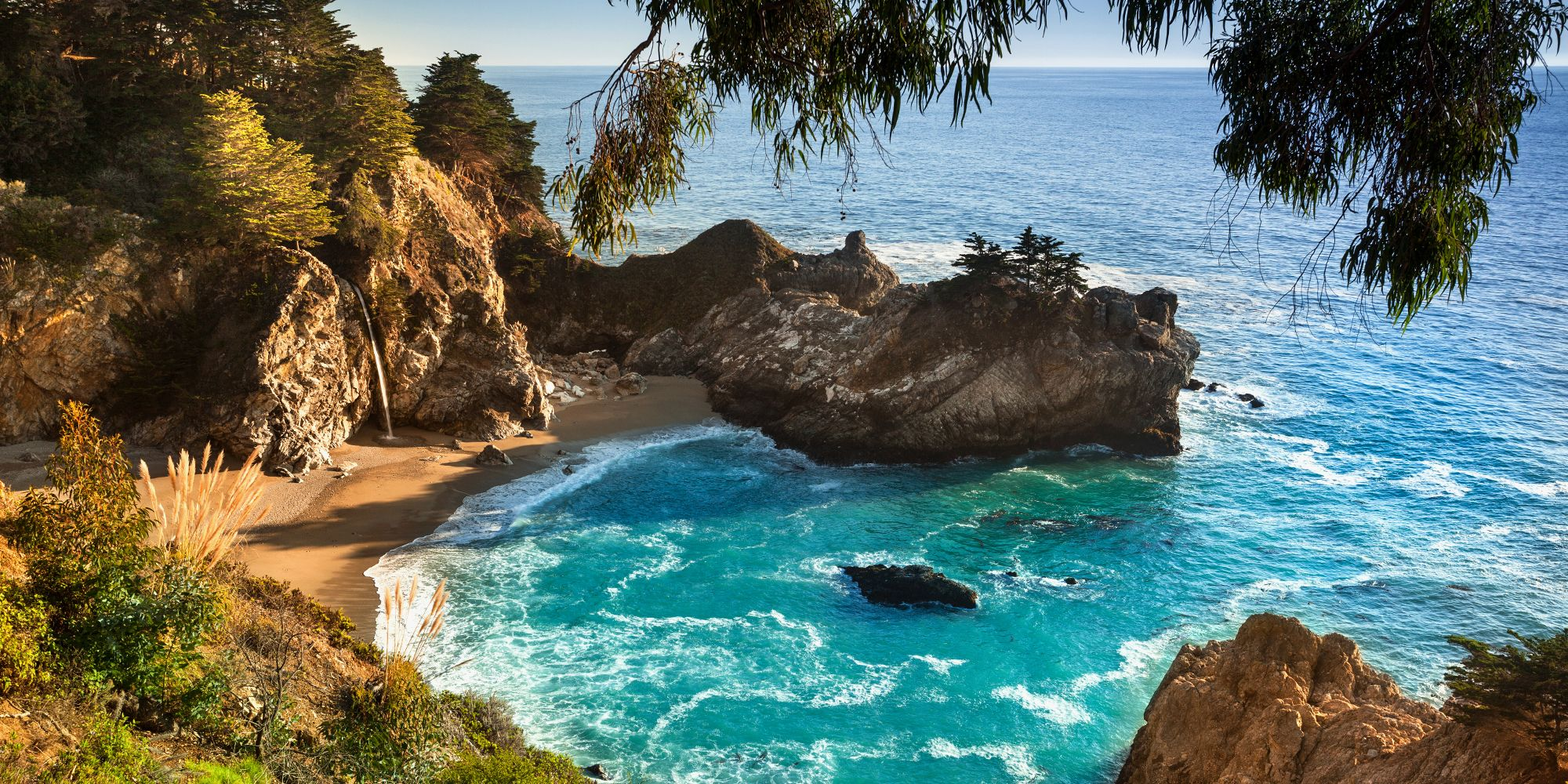 20 Best Beaches In California To Visit