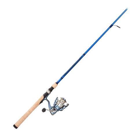 Pflueger President Spinning Rod and Reel Combo