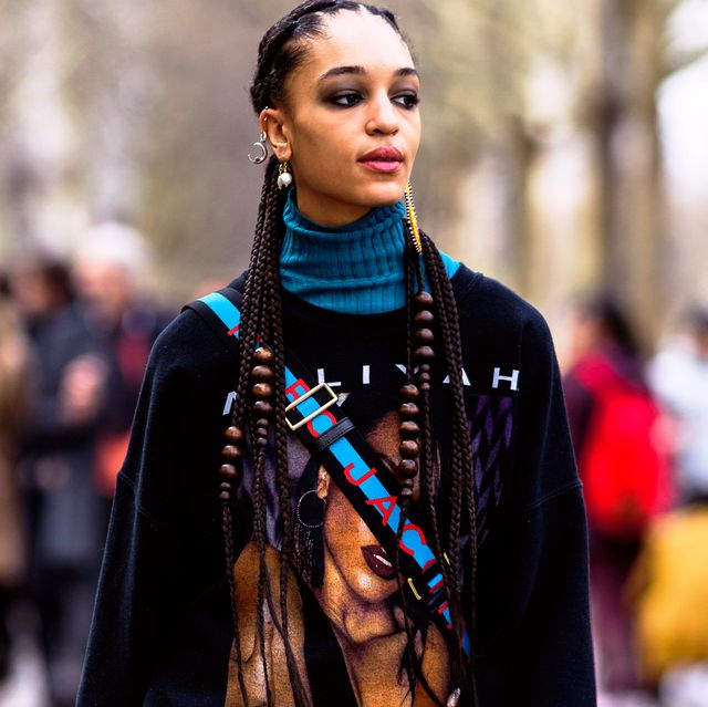 25 Braided Hairstyles For Fall 2019 Cute Braided