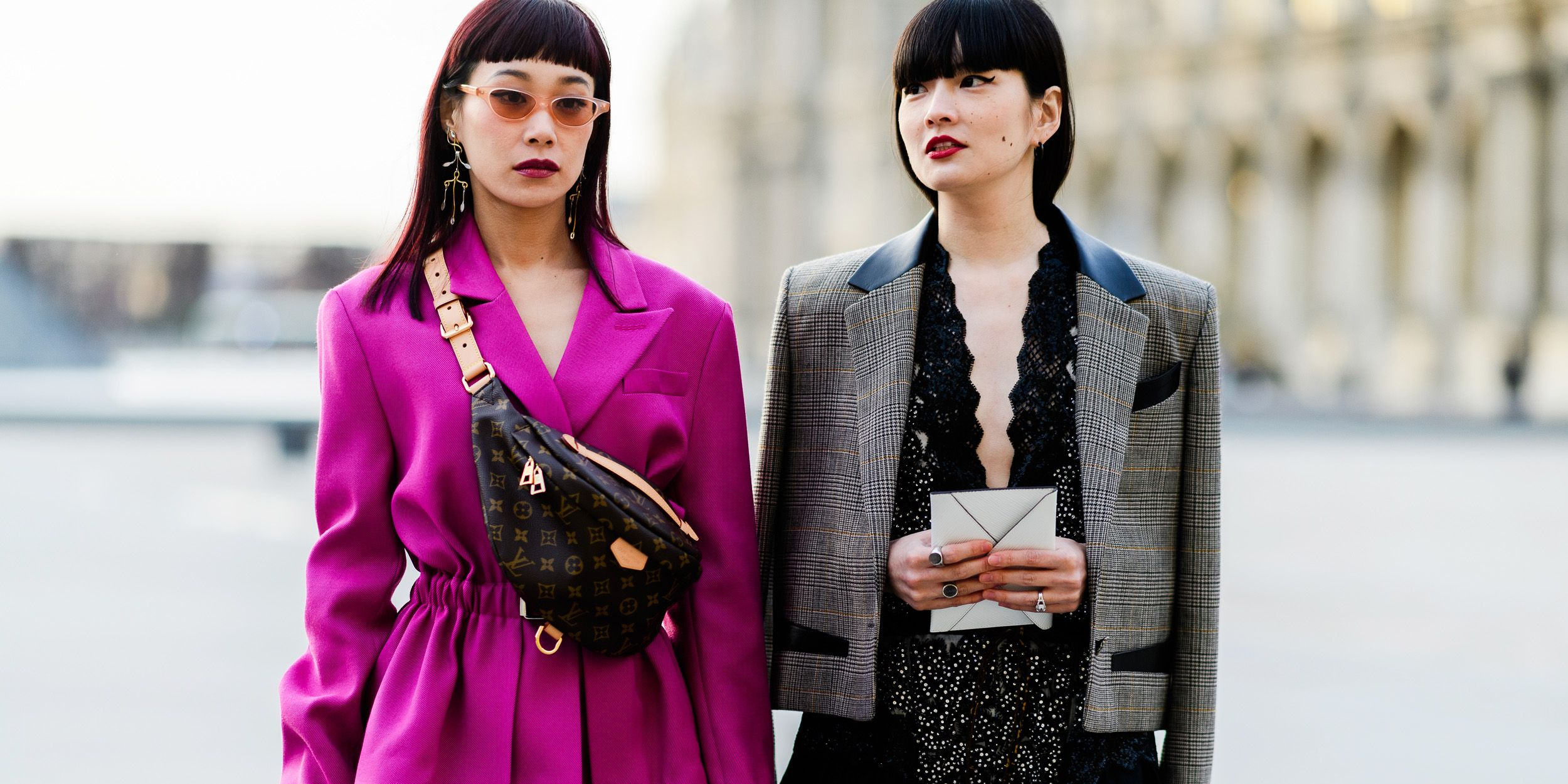 The Best Street Style From Paris Fashion Week Fall 2019