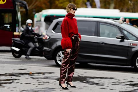 Street fashion, Vehicle, Car, City car, Fashion, Pedestrian, Hatchback, Family car, Compact mpv, Street,