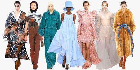 df80bf10b2e4c Fashion Trends 2019 - Latest Runway Styles of the Season