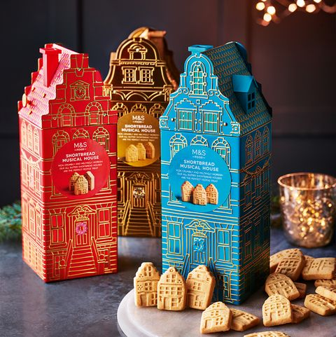 ms musical house biscuit tin
