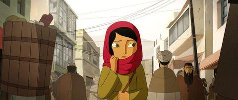 'El pan de la guerra', referencia de la animación