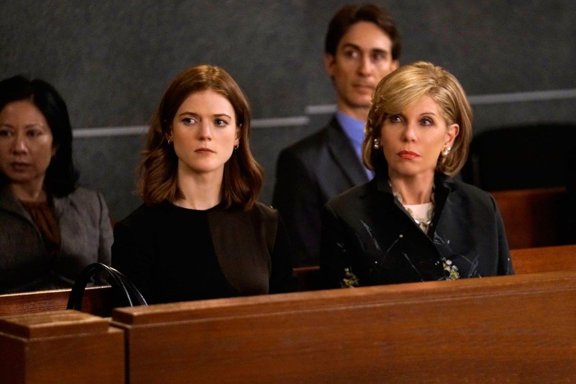 How to Stream 'The Good Fight' - Watch 'The Good Fight' Free