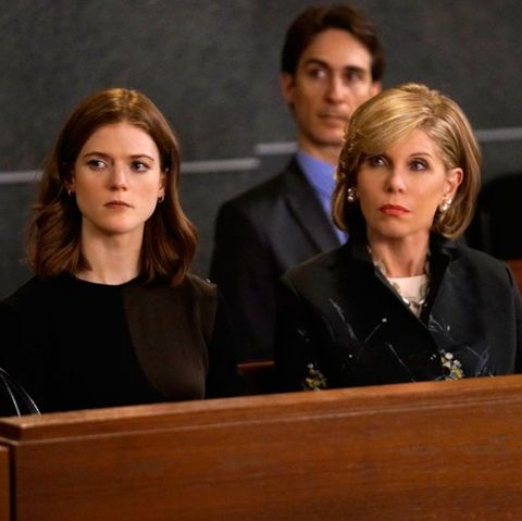 How to Watch 'The Good Fight'