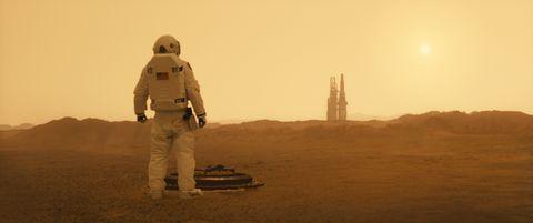 【電影抓重點】布萊德彼特《星際救援》5大看點!他飛越太陽系尋找失蹤的父親,卻發現一個可怕的秘密