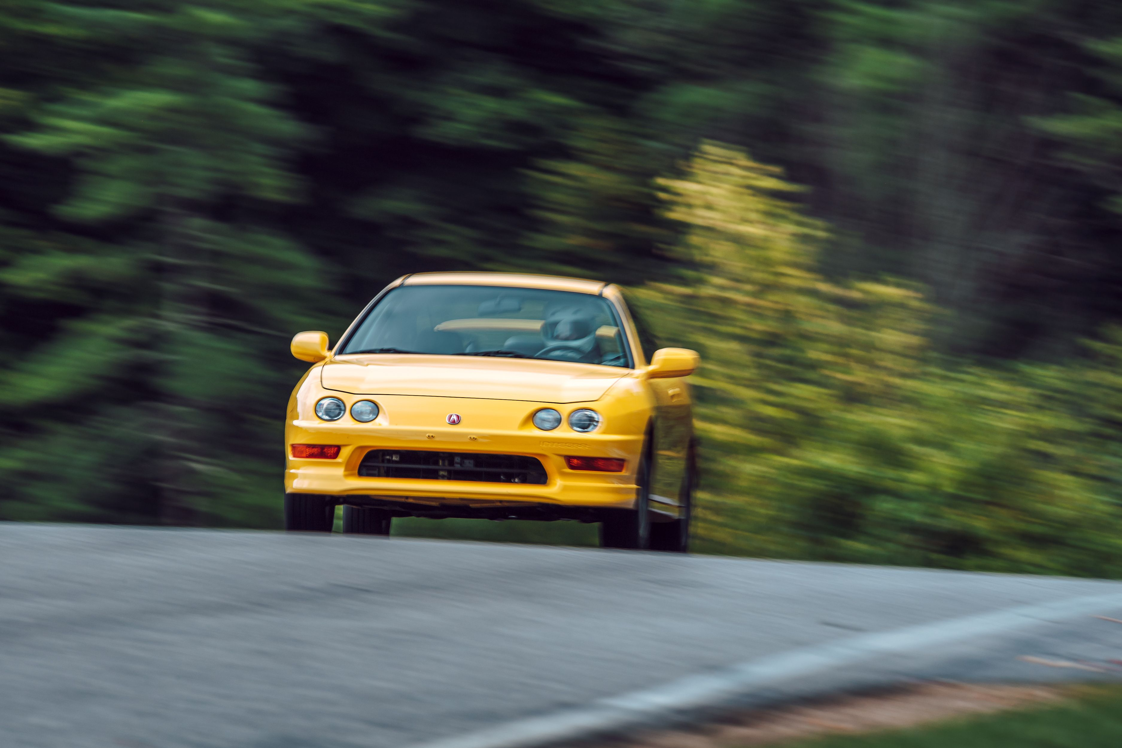 Acura Integra Type R Lives Up To Every Teenage Dream