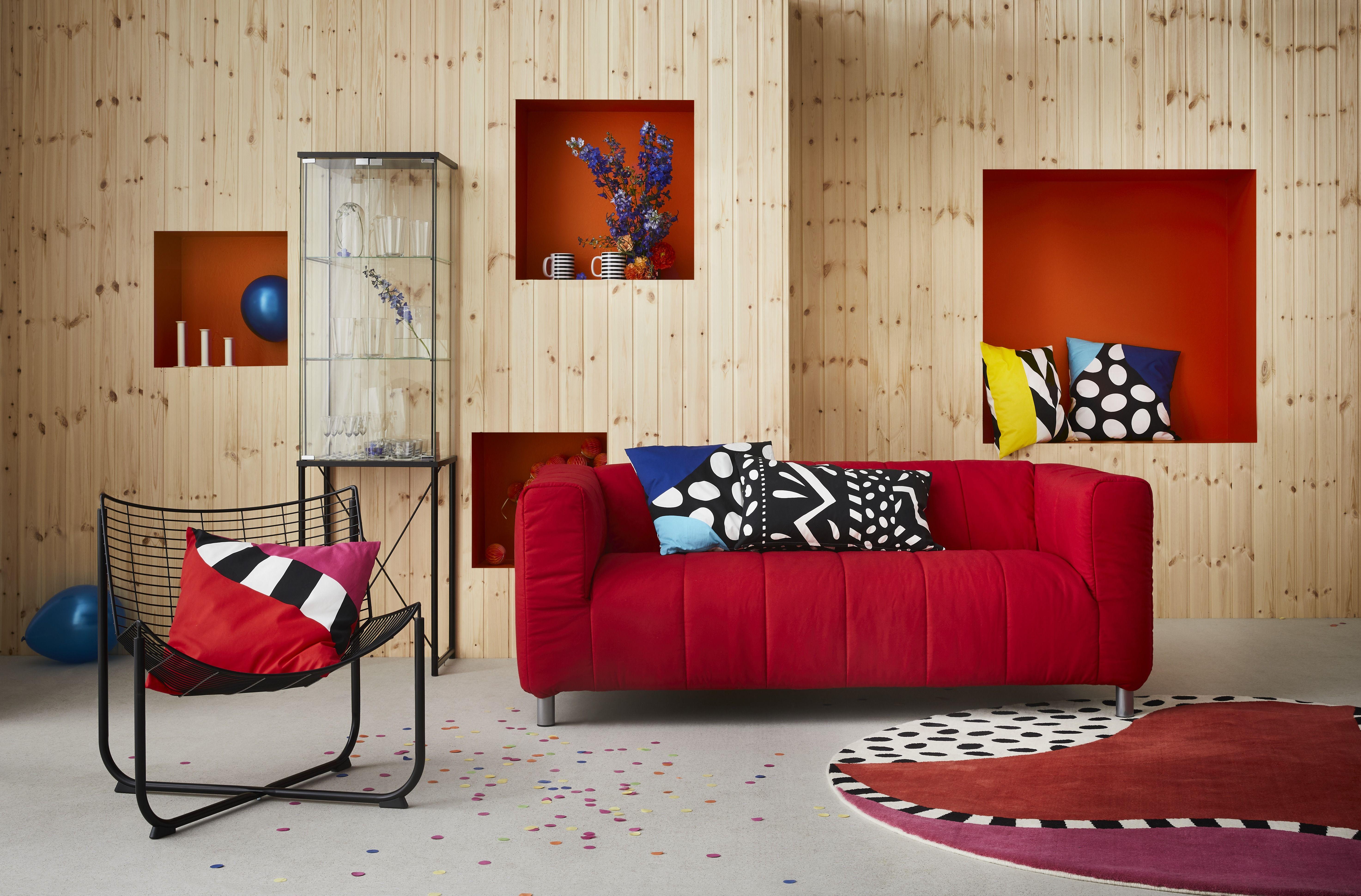 Camere Da Letto Anni 80 la storia di ikea in una collezione di mobili vintage