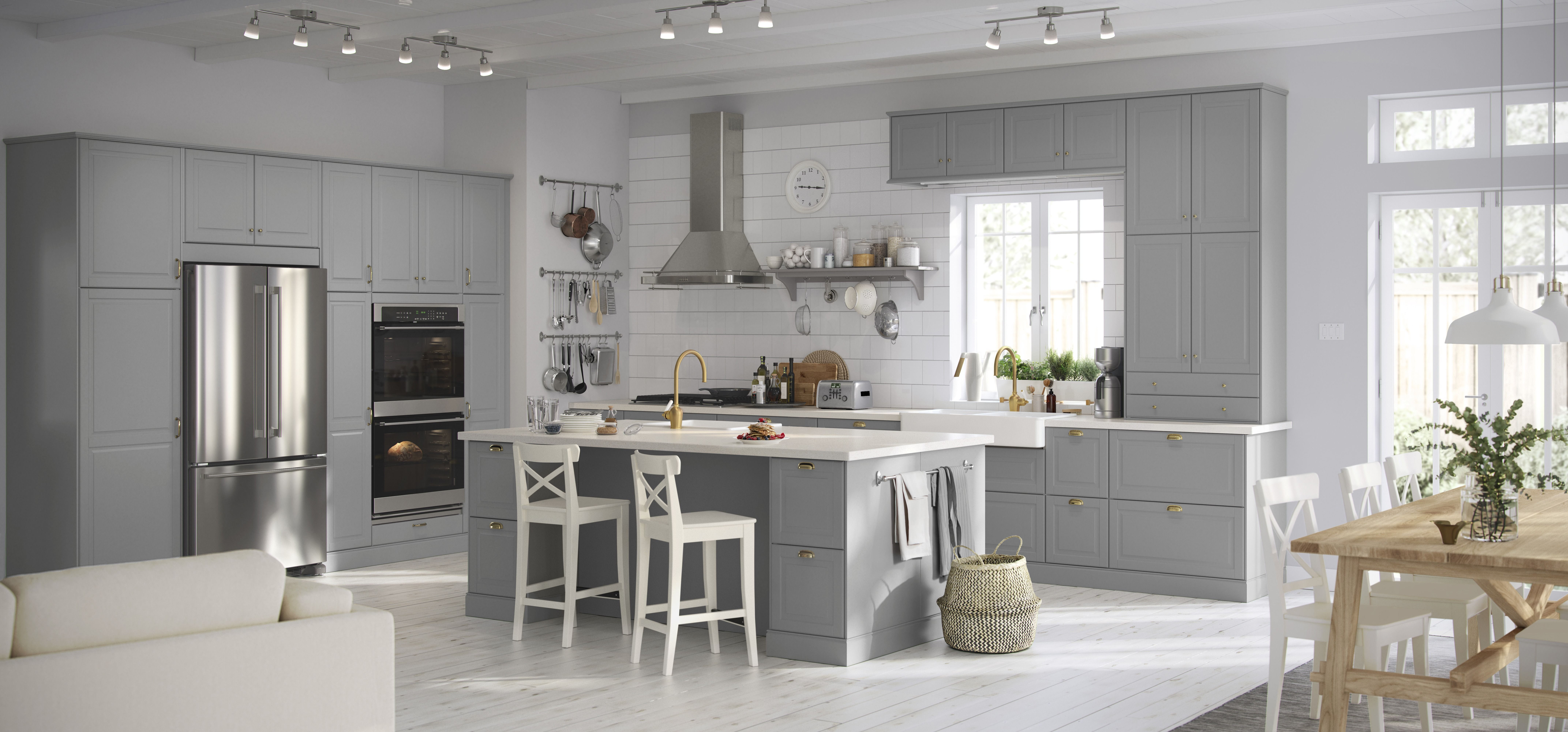 How To Design The Kitchen Island You Ve Been Dreaming Of