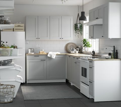 Ikea Kitchen Inspiration Your Guide To Modular Kitchens