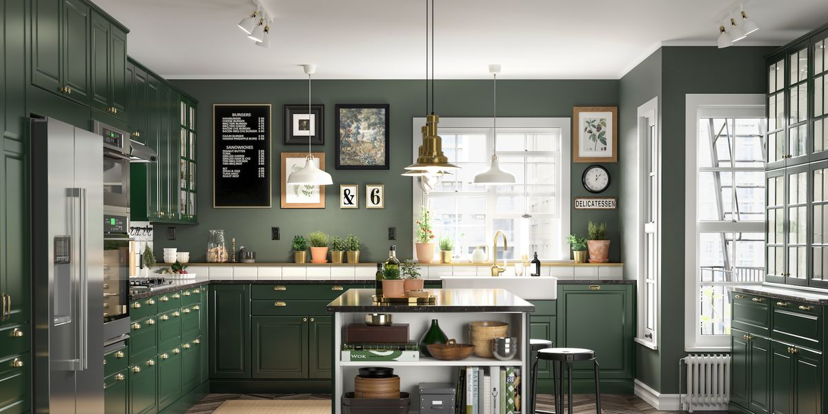 10 Kitchen Design Questions, Answered by an Expert
