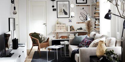 Room, Interior design, Living room, Door, Home, Floor, Wall, Furniture, White, Interior design,