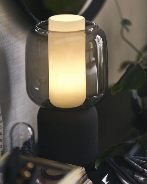ikea symfonisk lamp speaker