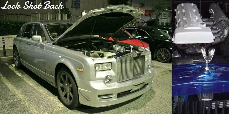 29 of the Most Interesting Engine Swaps We've Ever Seen