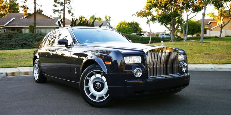the best luxury deal on the market right now is a used rolls royce phantom. Black Bedroom Furniture Sets. Home Design Ideas