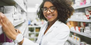 7 reasons to see a pharmacist