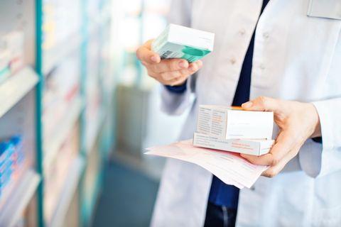 inconvenientes ibuprofeno y paracetamol