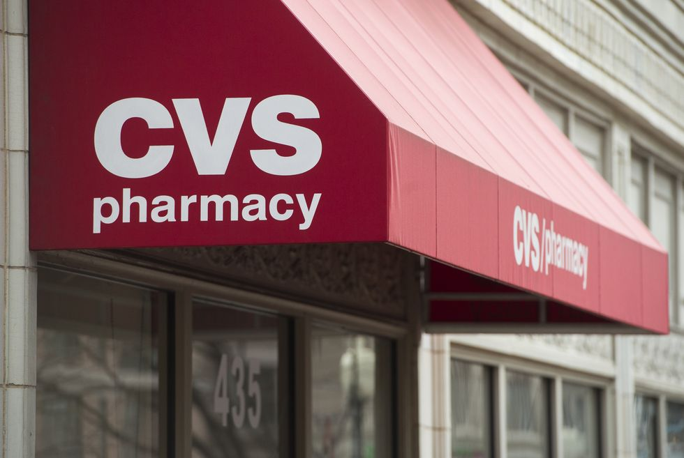All the Details on CVS's Thanksgiving Hours in 2019