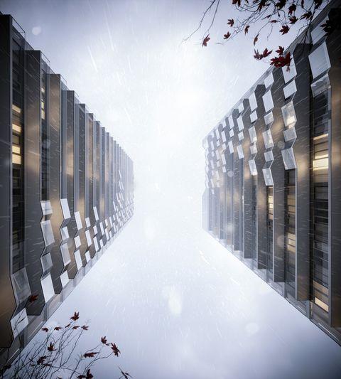 pharrel williams-cantante-diseñado edificio arquitectura untitled toronto