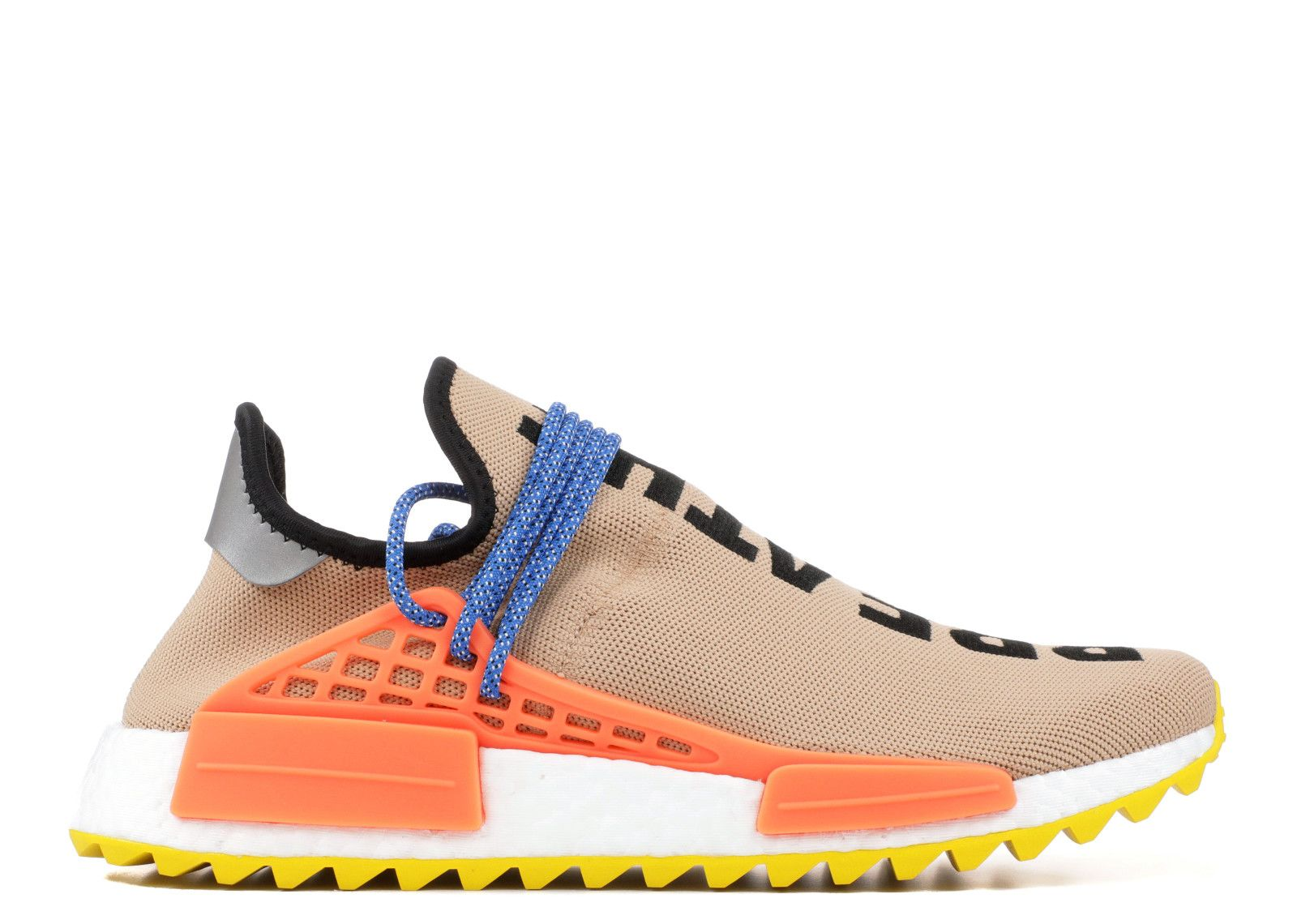 Le sneakers 2018 da avere sono le adidas PW Human Race NMD