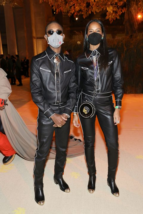 the 2021 gala celebrating in america an indoor fashion lexicon