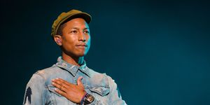 Pharrell-Chanel