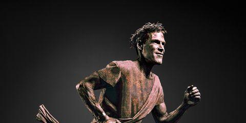 Dean Karnazes You Don't Know Pheidippides main image
