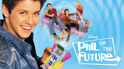 Phil of the Future Season 1 Dual Audio [Hindi-Eng] 480p WEB-DL ESub