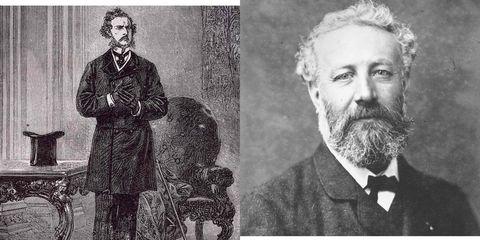 Phileas Fogg Julio Verne personaje real