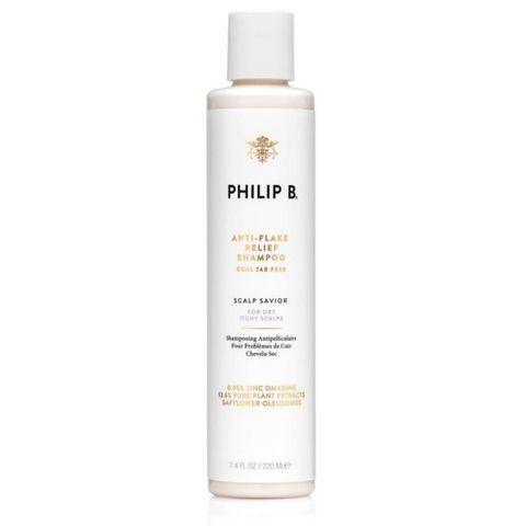 philip b anti flake relief shampoo