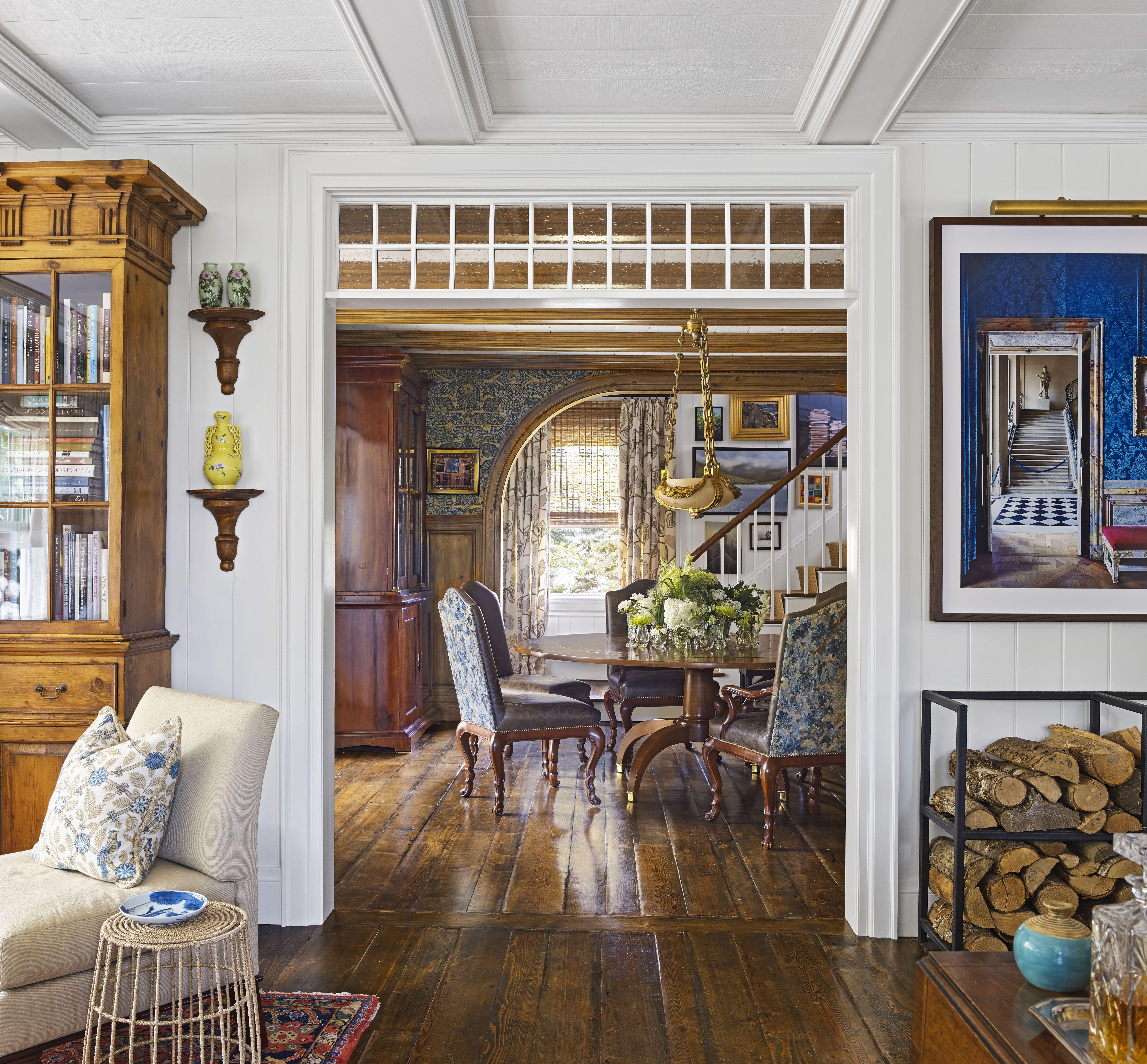 50 Best Dining Room Ideas – Designer Dining Rooms & Decor