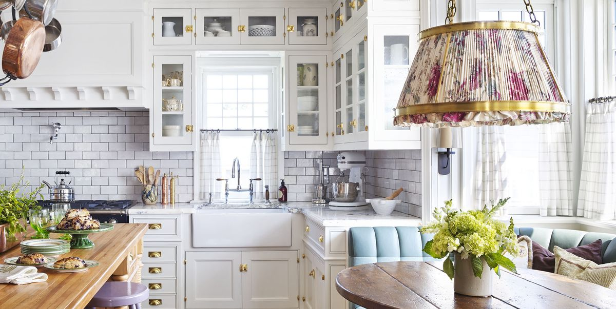 33 Best White Kitchen Ideas White Kitchen Designs And Decor