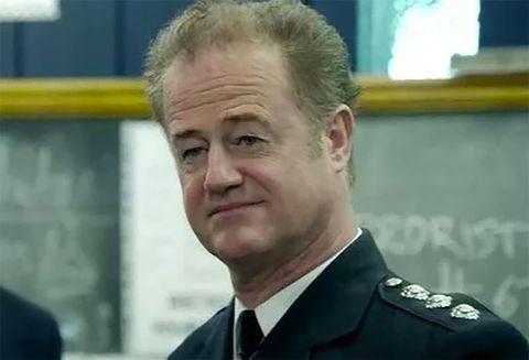 Philip Osborne, Wykonywanie obowiązków
