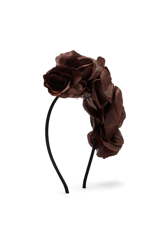 Philippa Craddock hair accessories