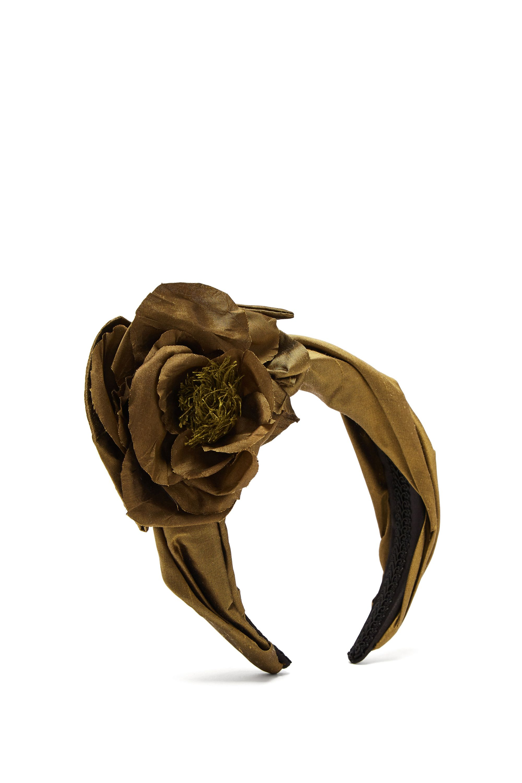 Philippa Craddock headband