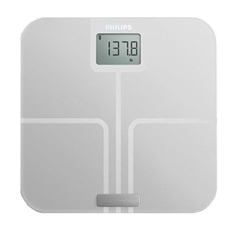 Philips Connected Body Analysis Scale
