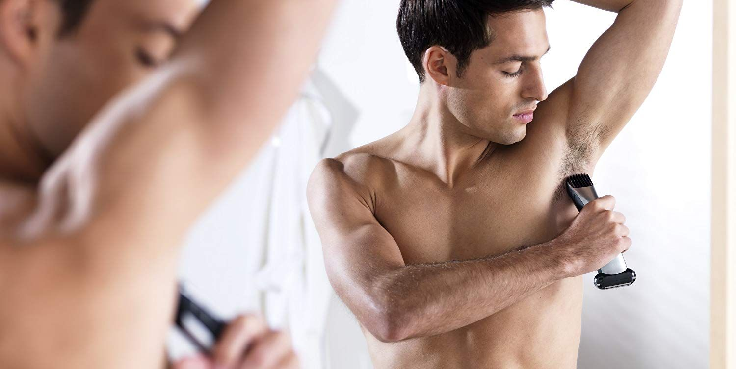 The 6 Best Body Groomers for Manscaping