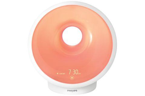 Orange, Pink,