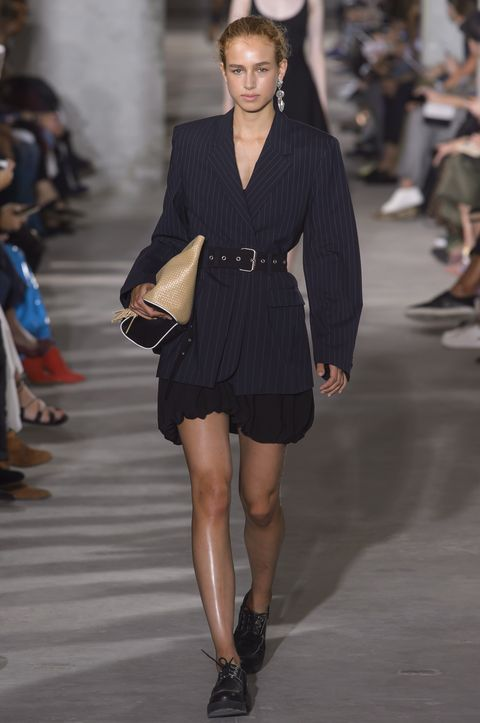 3.1 Phillip Lim SS18 Runway Show