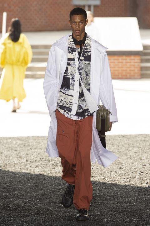 Fashion, Street fashion, Outerwear, Costume, Style, Fashion design,