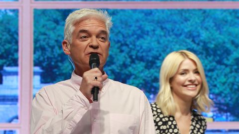Holly and Phil This Morning Live