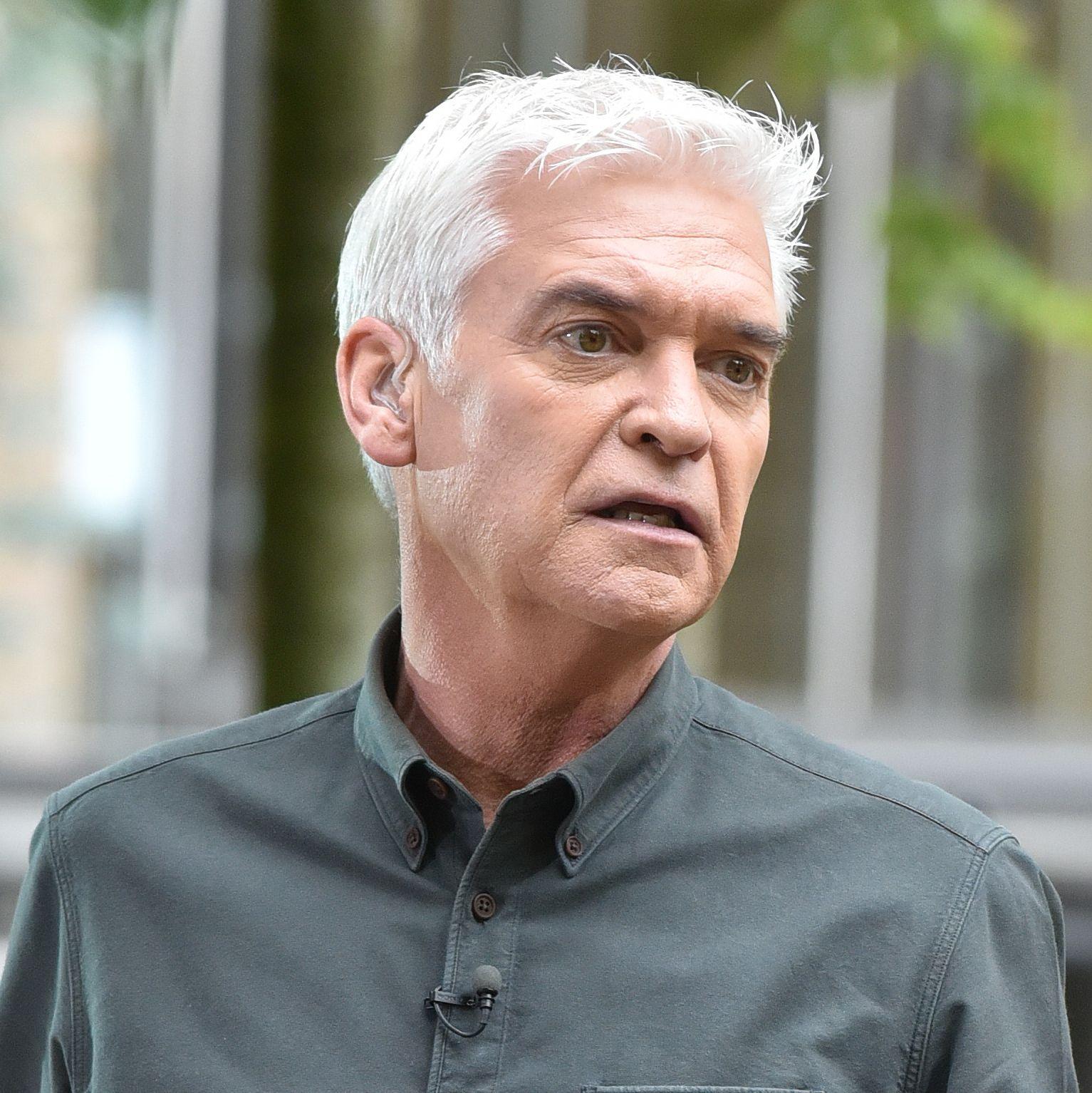 ITV denies claims Schofield ba...